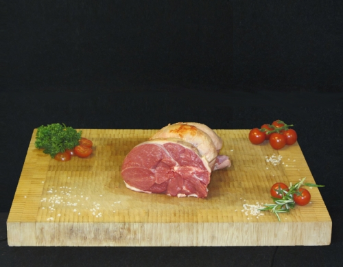 British Leg of Lamb Joint Boneless