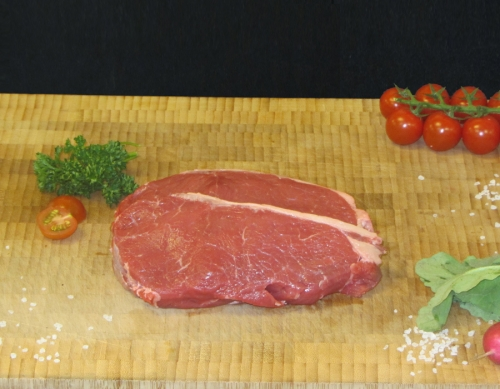 Matured 6oz Sirloin Steak