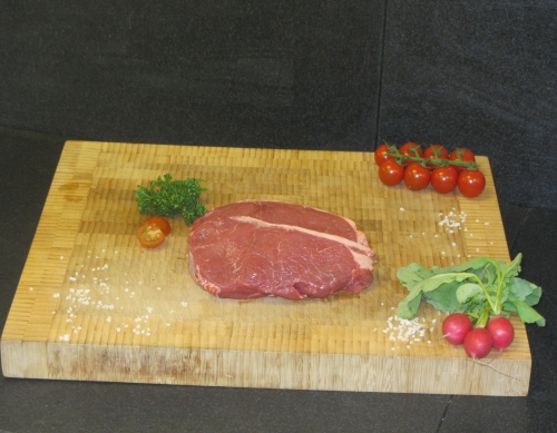 Matured 8oz Sirloin Steak