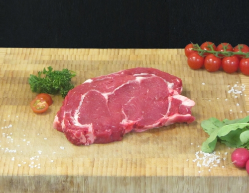 Matured 10oz Ribeye Steak