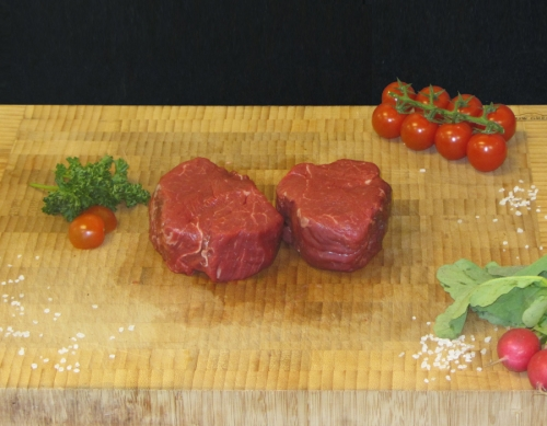 Matured 6oz Fillet Steak