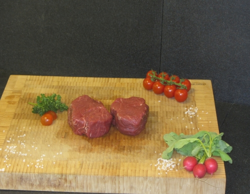 Matured 8oz Fillet Steak
