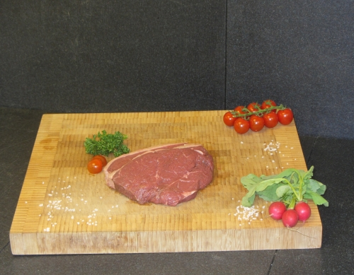 Matured 10oz Rump Steaks